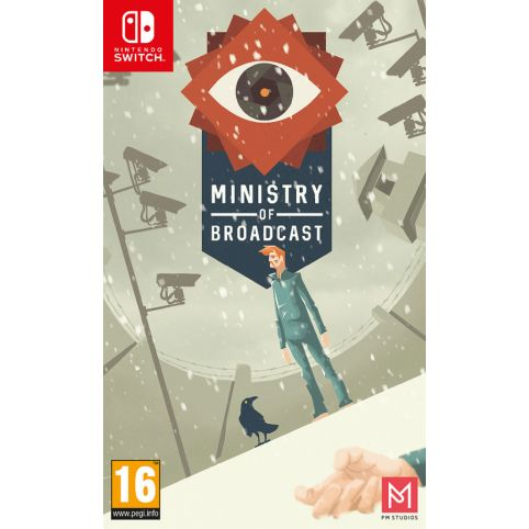 Ministry Of Broadcast (Switch)
