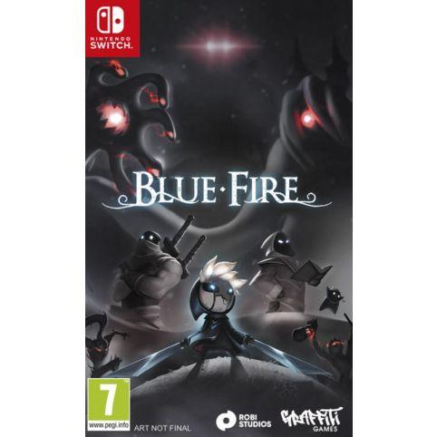 Blue Fire (Switch)