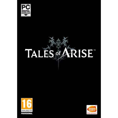 Tales of Arise (PC)