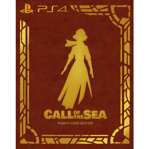 Call Of The Sea – Norah's Diary Edition (PS4)
