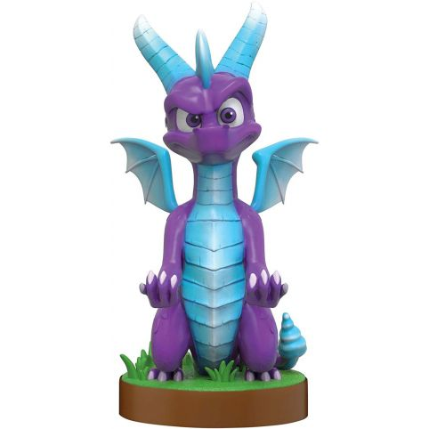 Spyro Ice Cable Guy Device Holder
