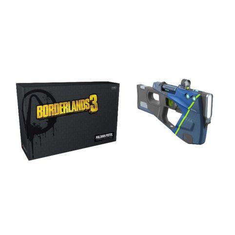 Borderlands 3 Replica Gun - Maliwan Pistol