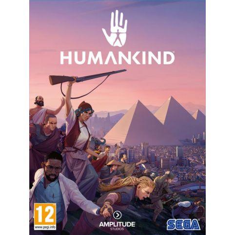 HUMANKIND EcoPak Edition (PC)