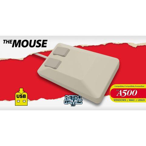 A500 Mouse