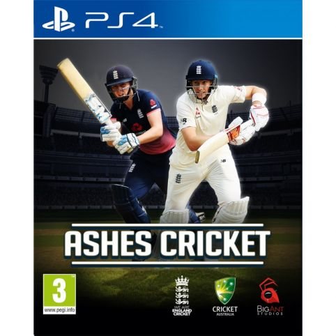 Ashes Cricket (PS4)