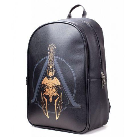 ASSASSIN'S CREED Odyssey Logo Premium Backpack, Unisex, Black