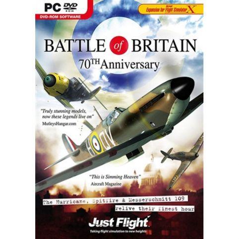 Battle Of Britain 70th Anniversary (PC)