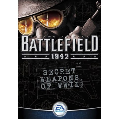 Battlefield 1942: Secret Weapons of WWII Expansion Pack (PC)