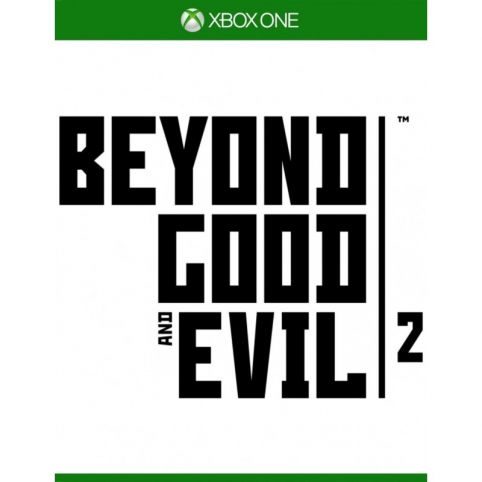 Beyond Good and Evil 2 (Xbox One)