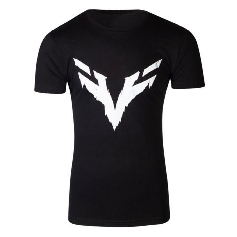 Breakpoint The Wolves T-Shirt - Medium