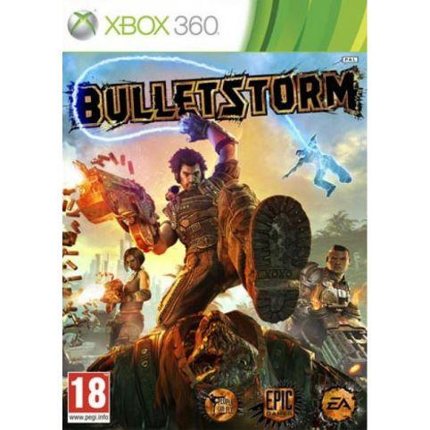 Bulletstorm (Xbox 360)