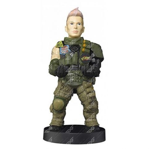 Call of Duty Battery Cable Guy Device Holder