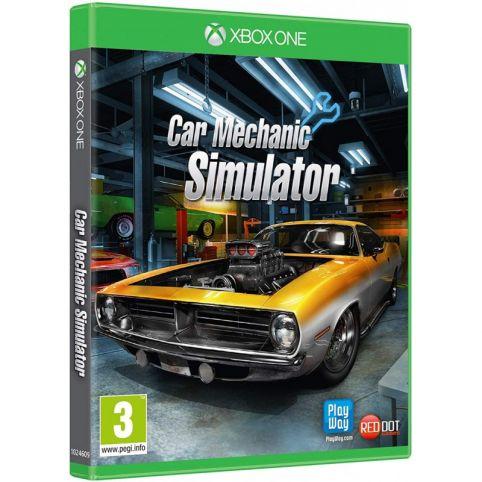Car Mechanic Simulator (Xbox One)