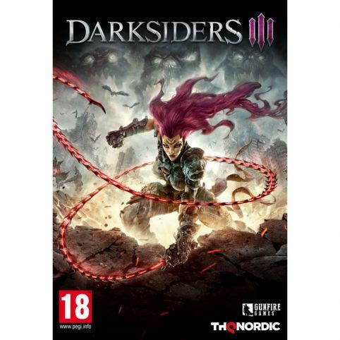 Darksiders III (PC)