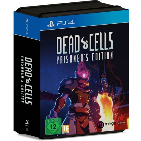 Dead Cells: Prisoner's Edition (PS4)