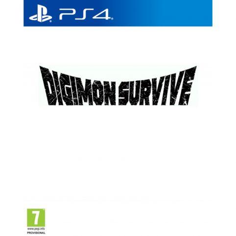Digimon Survive (PS4)