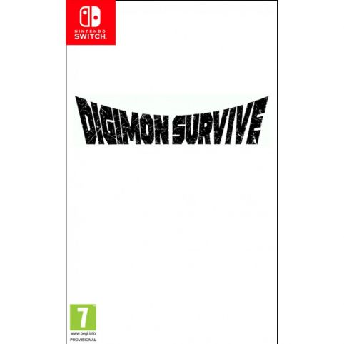 Digimon Survive (Switch)
