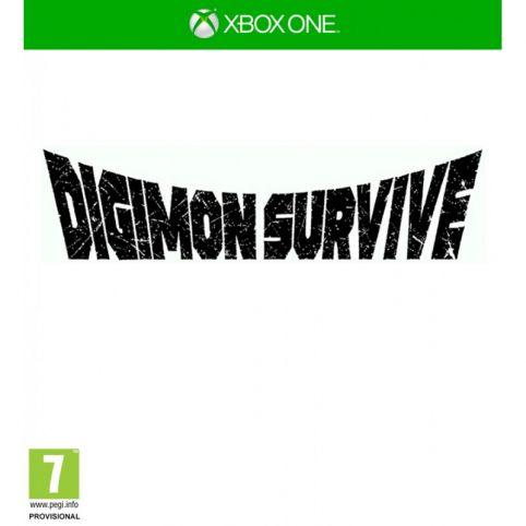 Digimon Survive (Xbox One)