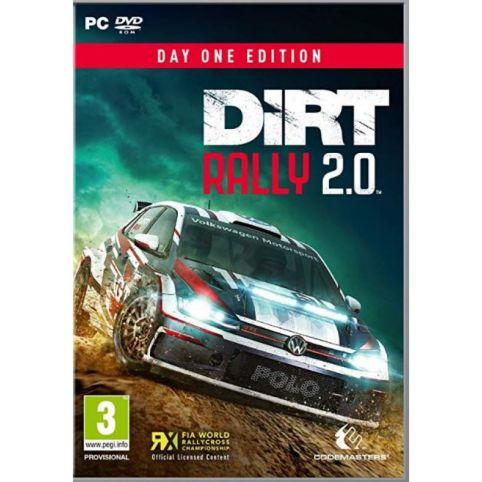 Dirt Rally 2.0 (PC)