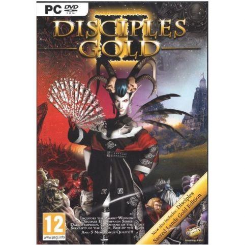 Disciples II Gold (PC)