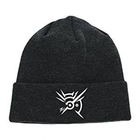 Dishonored 2 Embroidered Emily Beanie