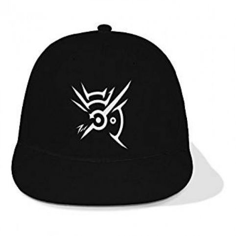 Dishonored 2: Mark of The Outsider Snapback Baseball Cap