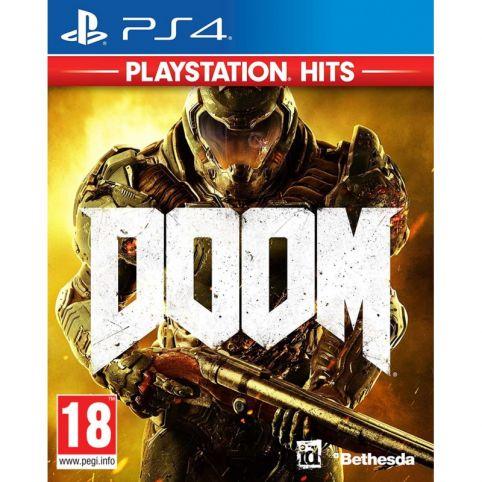 Doom - PlayStation Hits (PS4)