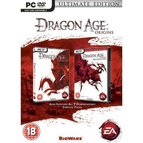 Dragon Age: Origins - Ultimate Edition (PC)