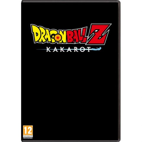 Dragon Ball Z: Kakarot (PC)
