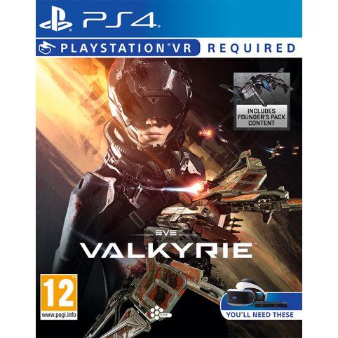 Eve Valkyrie (PS4 PSVR)