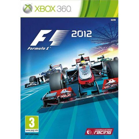F1 2012 (Xbox 360)