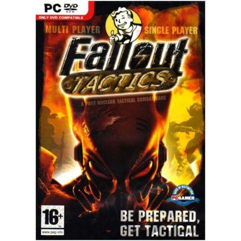 Fallout Tactics (PC)