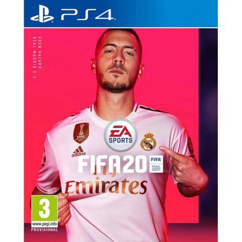 FIFA 20 [DE] (PS4)
