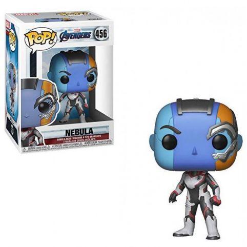 Funko Pop! Avengers Endgame Nebula