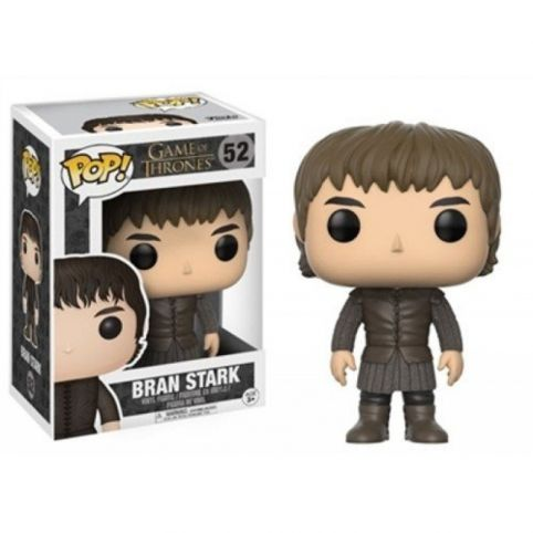 Funko Pop: Game Of Thrones - Bran Stark