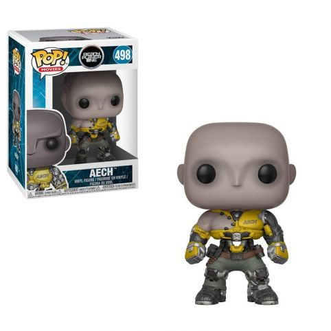 Funko Pop: Ready Player One - Aech