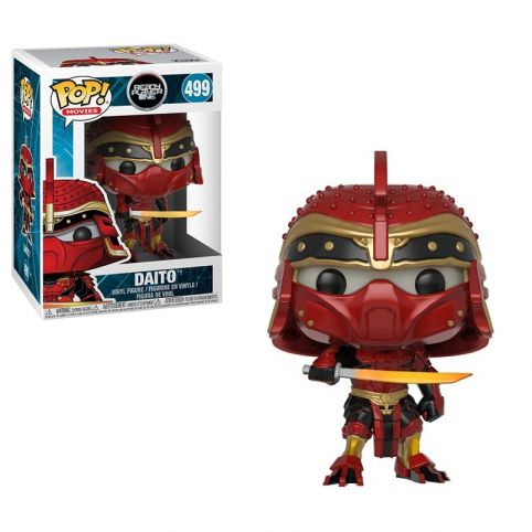 Funko Pop: Ready Player One - Daito
