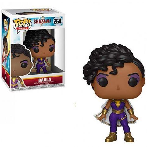Funko Pop! Shazam - Darla