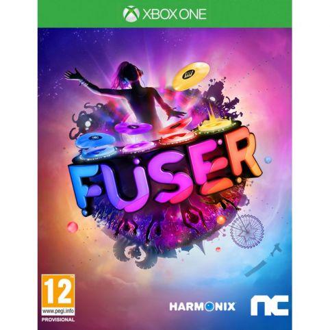 FUSER (Xbox One)