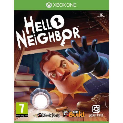 Hello Neighbour (Xbox One)