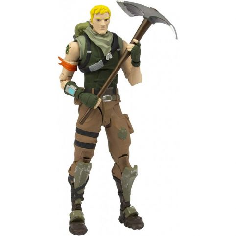 Jonesy - Fortnite McFarlane Action Figure