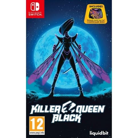 Killer Queen Black (Switch)