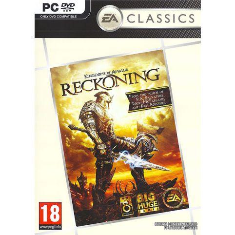 Kingdoms of Amalur: Reckoning - EA Classics (PC)