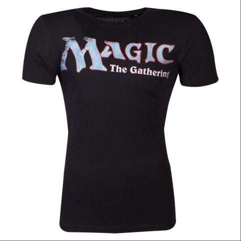 Magic: The Gathering Logo T-Shirt - Large