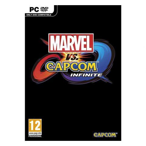 Marvel vs Capcom: Infinite (PC)