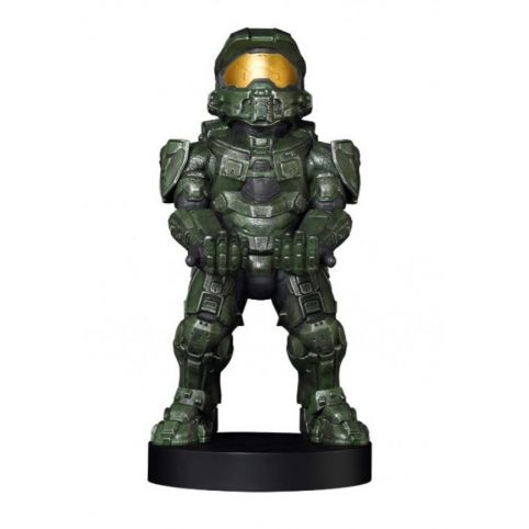 Master Chief Cable Guy Device Holder
