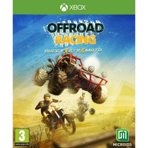 Off Road Racing (Xbox One)