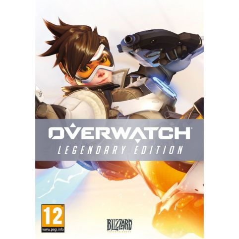 Overwatch - Legendary Edition (PC)
