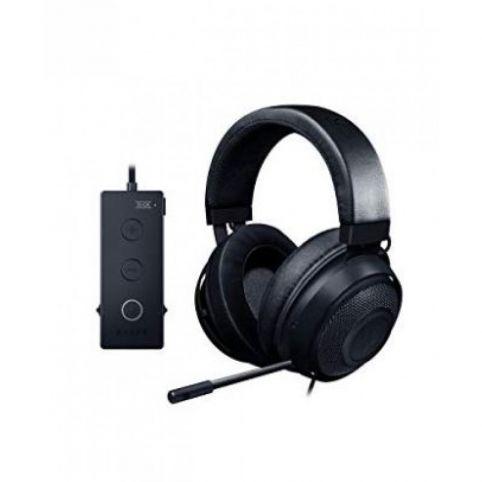 Kraken Tournament Edition Black Gaming Headset (PC)