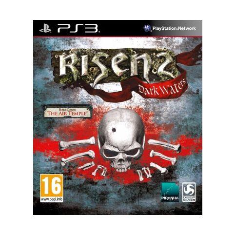 Risen 2: Dark Waters (PS3)